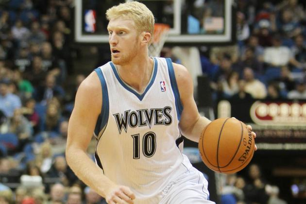 Budinger Takes Another Step