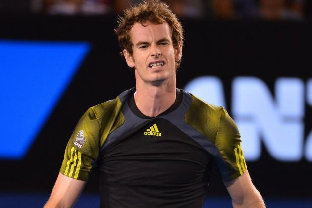 Andy Murray Buys Hotel Near Scottish Hometown