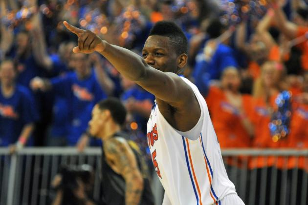 Frazier, Yeguete on the Way Back for Florida