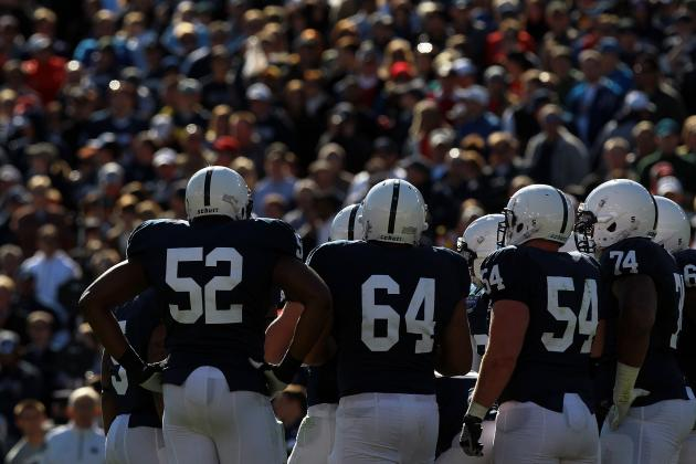 Penn State's Matt Stankiewitch Says He's Not About Flashy Numbers