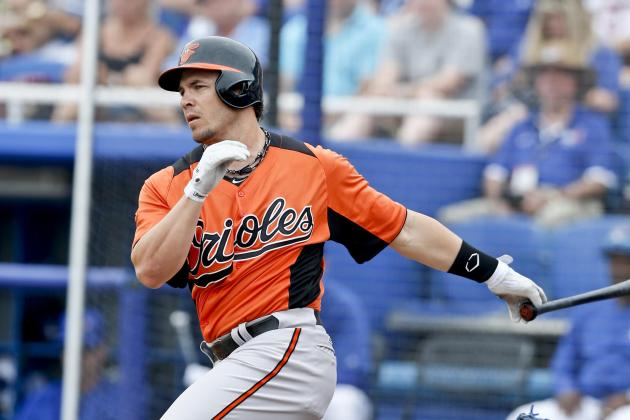 Orioles Top Yankees 5-1 to Improve to 3-0 in Grapefruit League Play