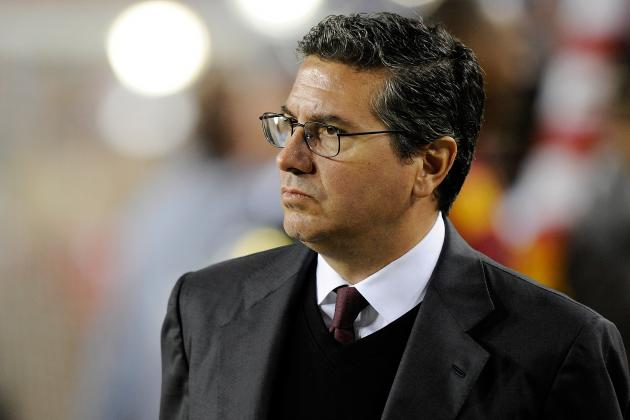 Could the Washington Redskins Force a Delay to the Start of Free Agency?