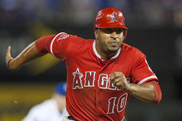 Vernon Wells Plans to Retire After His Contract Is Up