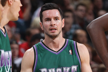 Redick Disappointed with Bottom Line of Bucks Debut