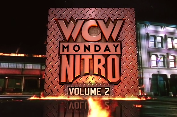 WWE: Reviewing Disc 2 of the Very Best of WCW Monday Nitro Vol. 2 DVD