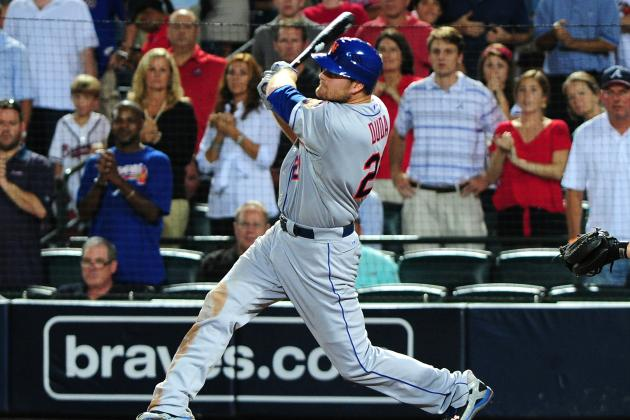 Duda Getting Cage Duty Only for Time Being