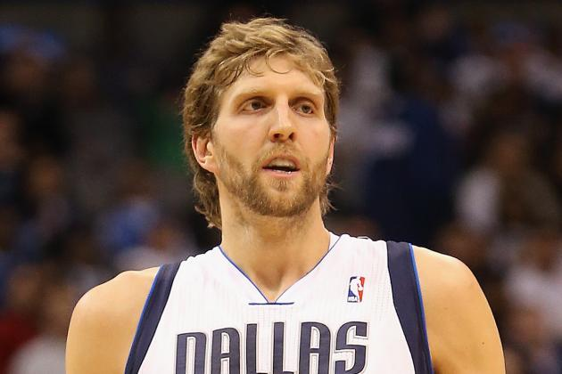 Dirk Nowitzki Expects to Play Through 2015-16, but Should He?