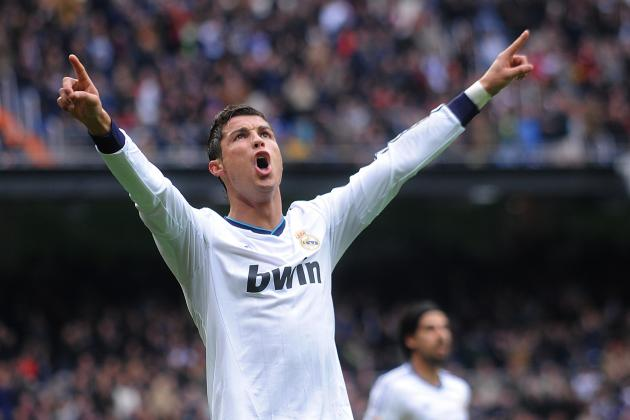 Cristiano Ronaldo: Assessing Superstar's Goal-Scoring Record vs. Barcelona