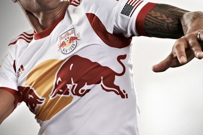Breaking Down New York Red Bulls' New 2013 Kits
