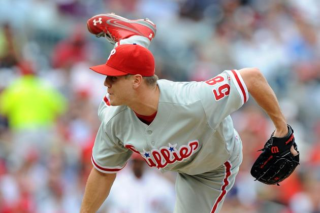 Jonathan Papelbon Leads Phils in Spring Home Runs Allowed