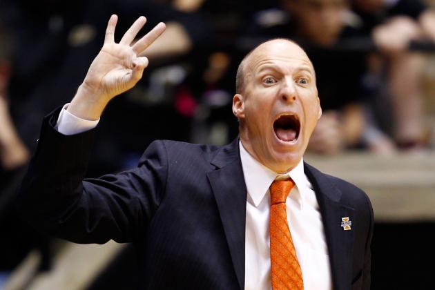 Illinois Is 5-1 Since John Groce Banned His Players from Twitter