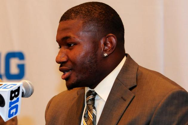 Michigan State LB Chris Norman Pursues Seminary Instead of the NFL