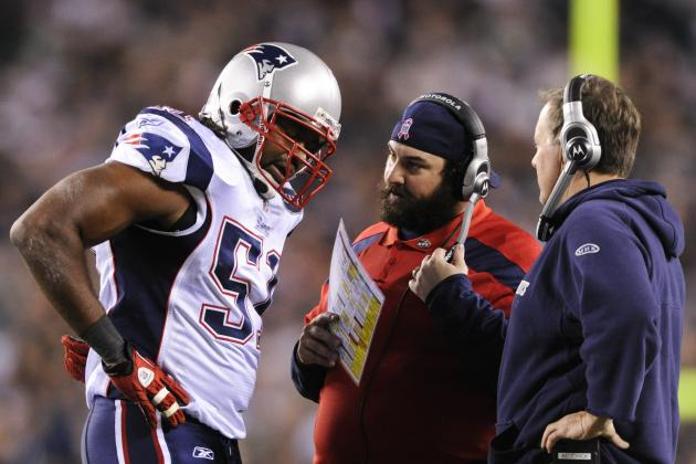 How the New England Patriots Can Fix Their Pass Defense for 2013