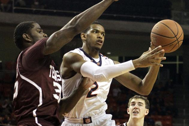 Auburn Searching for Resilience as Tigers Prepare for Rematch with Alabama