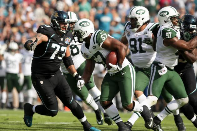 Can Bart Scott Still Make a Difference for NFL Teams?