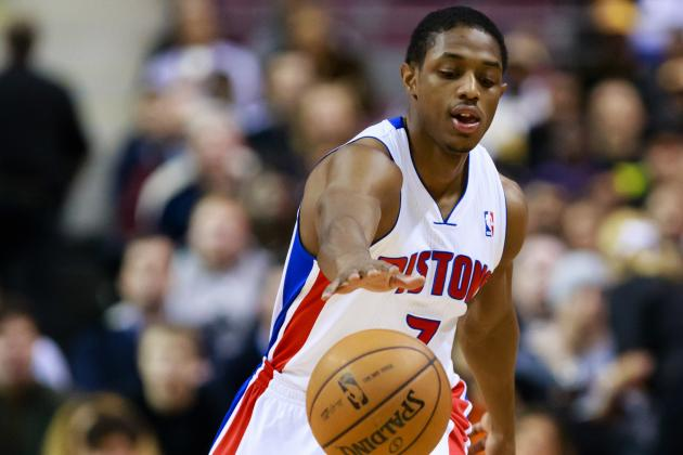 Brandon Knight out with Knee Injury
