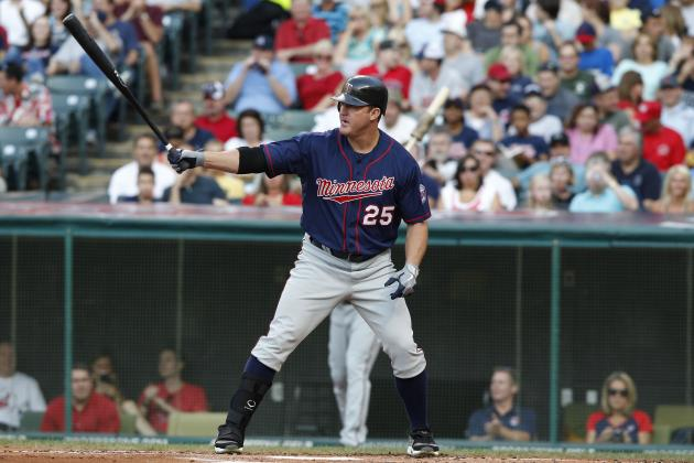 Minnesota Twins Should Bring Back Jim Thome
