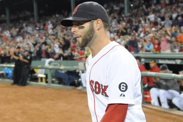 Takeaways: Rays 6, Sox 3; Pedroia Pain-Free