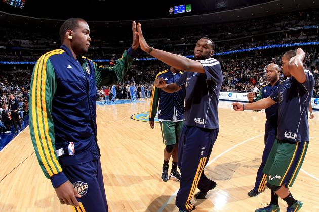 Boston Celtics vs. Utah Jazz: Live Score, Results and Game Highlights