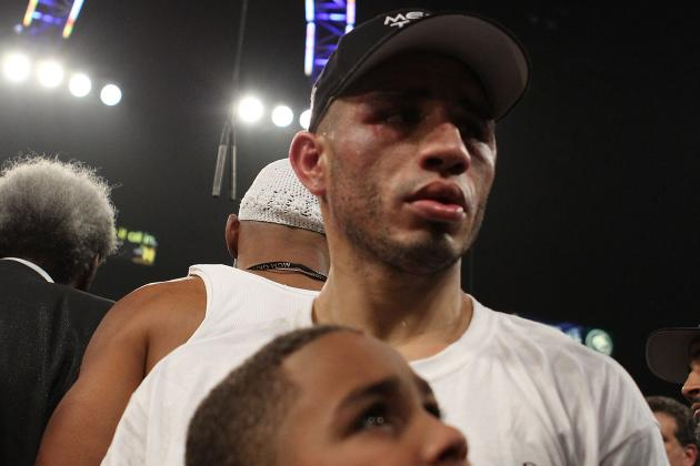 Cotto to Fight Three More Times Before Retiring; Canelo & Trout Head the List