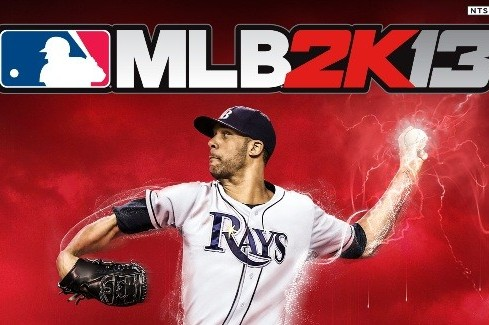 MLB 2K13: Huge Stars That Make the Game Worth the Price