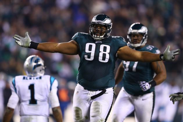 NFL: Philadelphia Eagles Reshape Roster for the New Era, Release 2 Vets