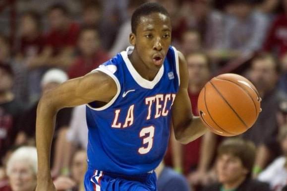 La. Tech Moves into Top 25 for 1st Time Since 1985
