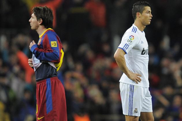 Copa Del Rey 2013: Bold Predictions for Barcelona vs. Real Madrid