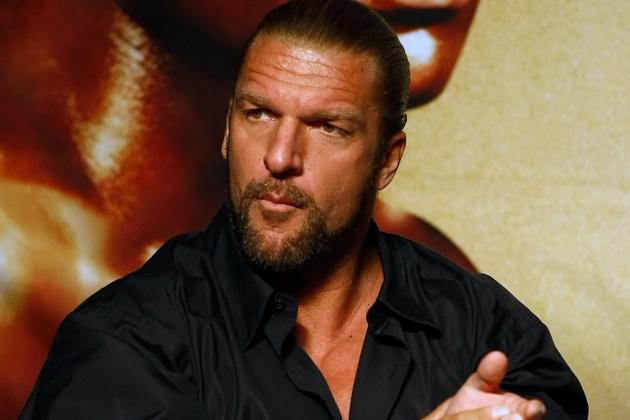 Raw Goes Old School Next Week; Triple H Joins Twitter