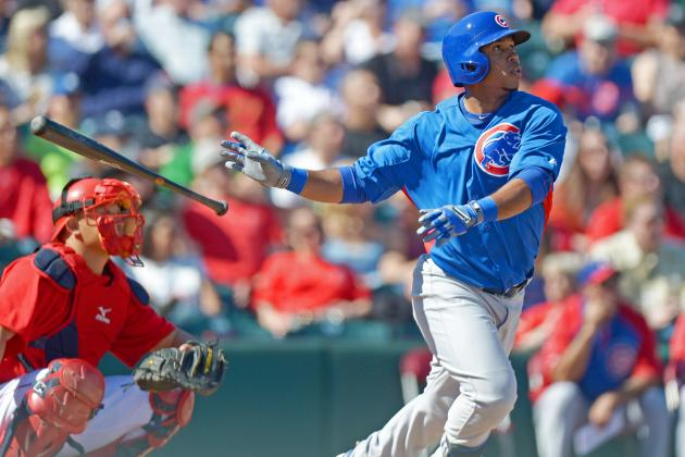 Latest Predictions for the Winner of Each Key Chicago Cubs Position Battle