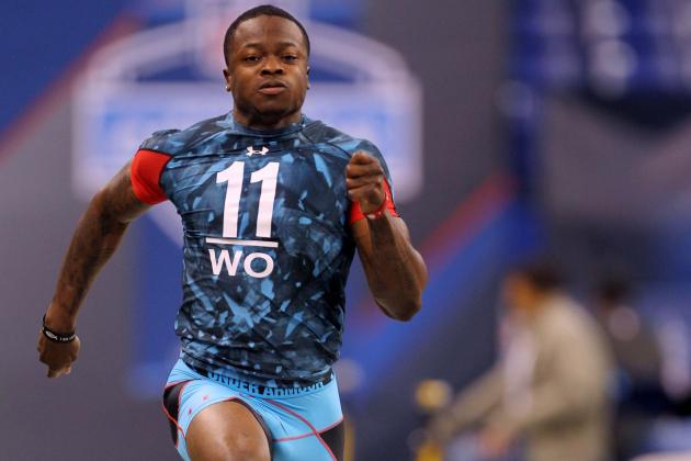 NFL Combine 2013: Why Prospects Should Perform All Drills in Full Pads