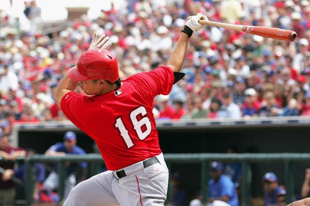Mike Trout, Hank Conger Star in Angels' Loss