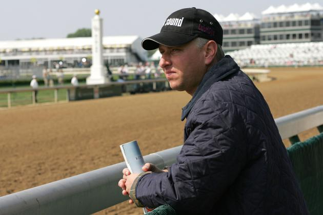 Road to the Kentucky Derby: Violence Out, but Pletcher Still Loaded