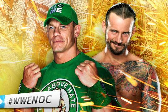 Why John Cena vs. CM Punk Is the Best WWE Rivalry Today