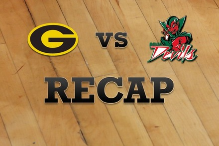 Grambling State vs. Mississippi Valley State: Recap, Stats, and Box Score
