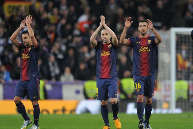FC Barcelona: The Simple Reason They're Better Than Real Madrid
