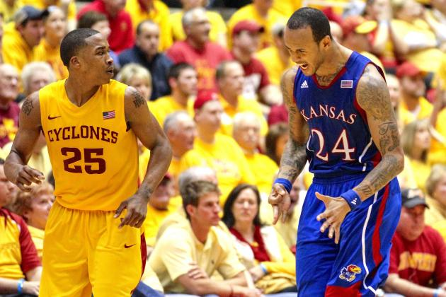 Kansas vs. Iowa St: Twitter Reaction, Postgame Recap and Analysis