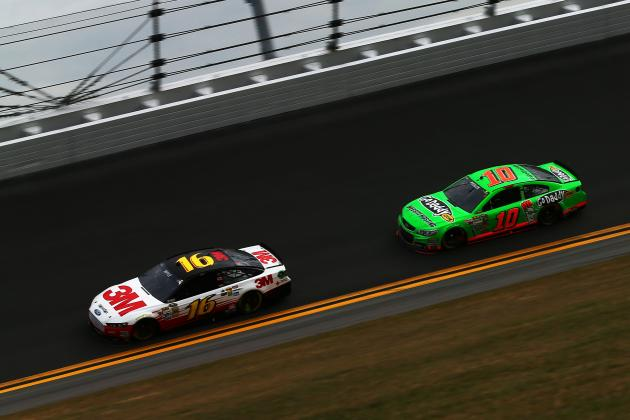 Daytona 500 Results: Drivers Who Exceeded Expectations in Great American Race