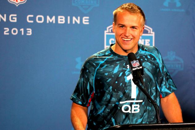 Is Matt Barkley Worth a Top-10 Draft Pick?