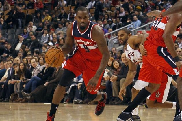 Wizards-Raptors Instant Analysis