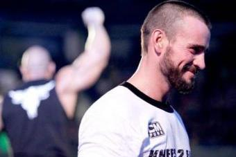 WWE: With No WrestleMania Headline Match, What's Next for CM Punk?