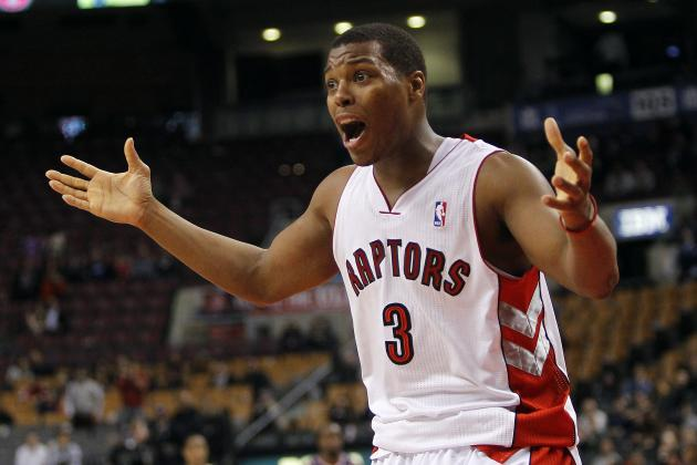 Toronto Raptors' Loss to Washington Hurts Already Fragile Playoff Hopes