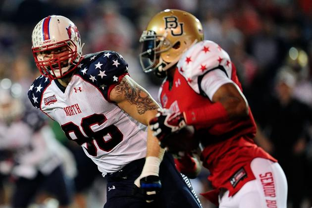 NFL Combine 2013: Players Who Are First-Round Locks After Strong Showing