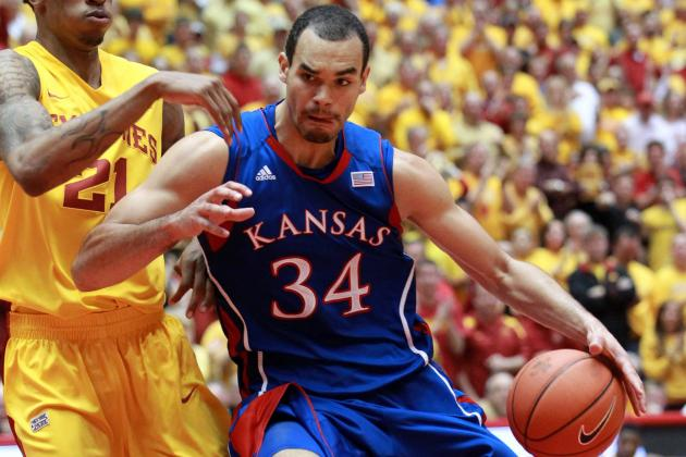 Big 12 to Review Last Minute of Kansas-Iowa St.
