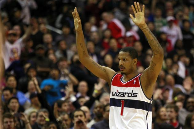 NBA Rumors: Clippers Made Terrible Mistake Not Trading for Trevor Ariza