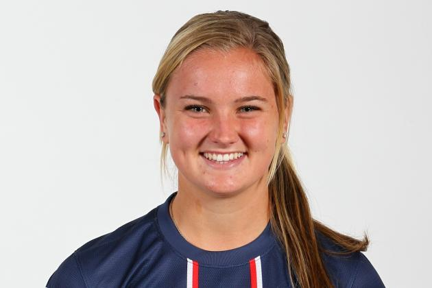 Detailing Lindsey Horan's Path to the U.S. Women's National Team