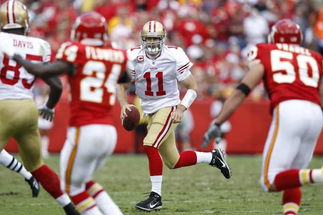 San Francisco 49ers: Despite Denials, Alex Smith Trade Effectively a Done Deal