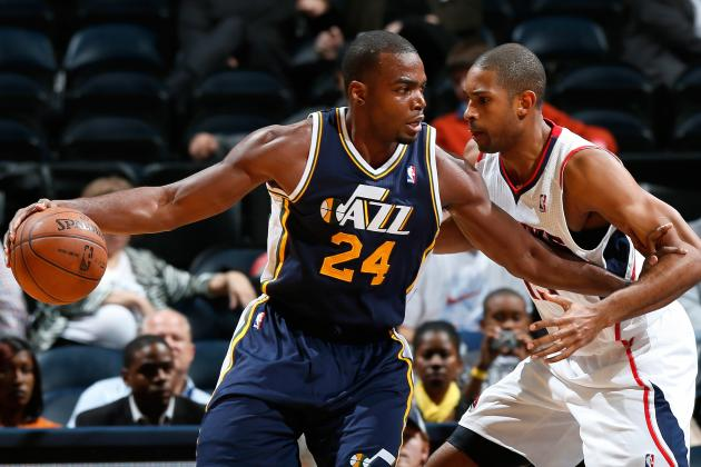 Why It's Good That the Utah Jazz Kept Paul Millsap