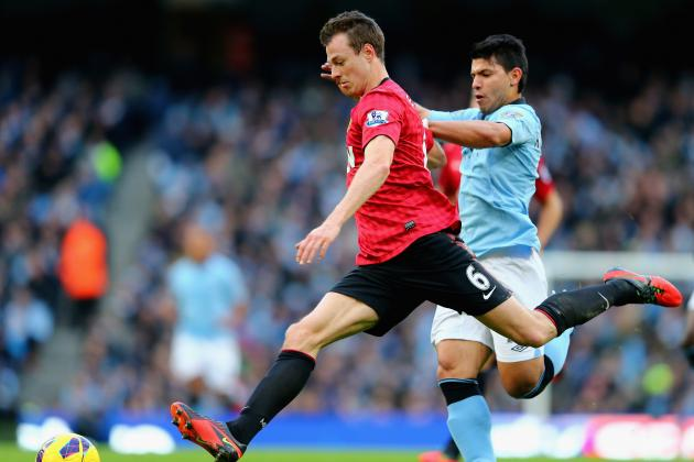 Why Jonny Evans Is the Most Underrated Central Defender in Europe