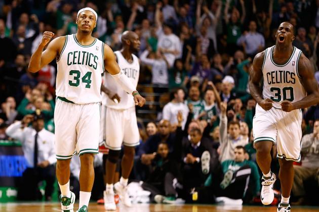 Despite Injuries, Boston Celtics Firmly Remain Among NBA's Elite Teams